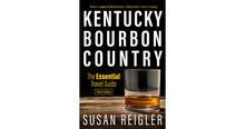 Kentucky Bourbon Country cover art