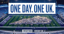 "Graphic Promoting ""One Day for UK"""