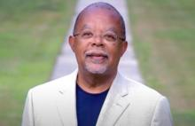 photo of Henry Louis Gates Jr