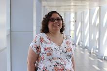 Photo of Dr. Jennifer Smith