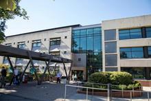 Whitney-Hendrickson building