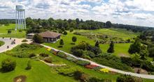 UK Arboretum