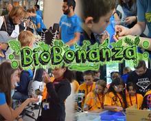 photo of artwork for BioBonanza
