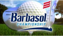 Barbasol championship logo