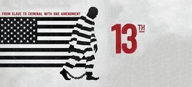 "artwork form documentary ""13th"""