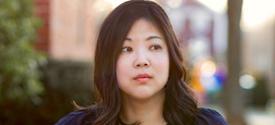 headshot photo of Nicole Chung