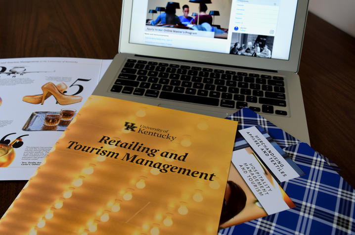 Retailing and Tourism Management Online Master's Degree