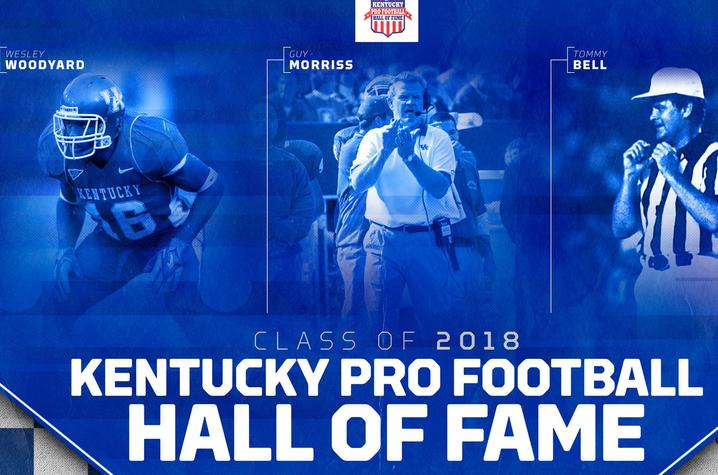 KY Pro Football Hall of Fame