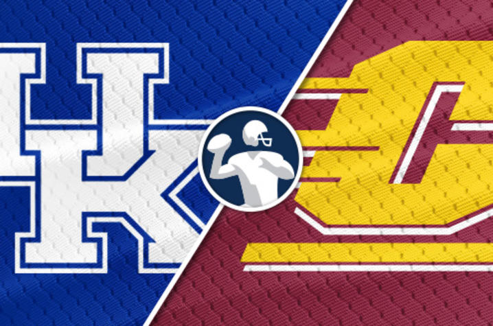 UK vs. Central Michigan