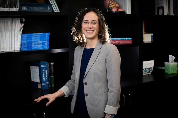 Laura Fanucchi