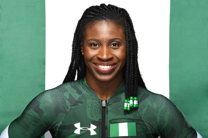 Photo of Simidele Adeagbo