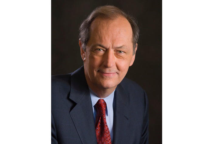 photo of Bill Bradley