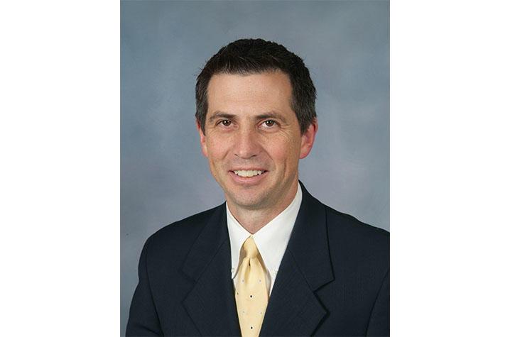 Dr. Peter Blackburn