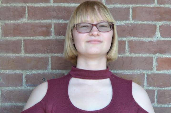 photo headshot of Catherine Cornelius