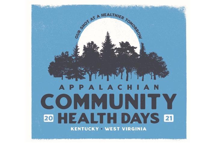 Appalachian Community Health Days graphic