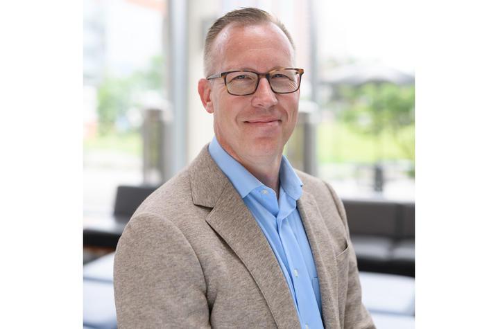 Craig Martin, UK College of Pharmacy
