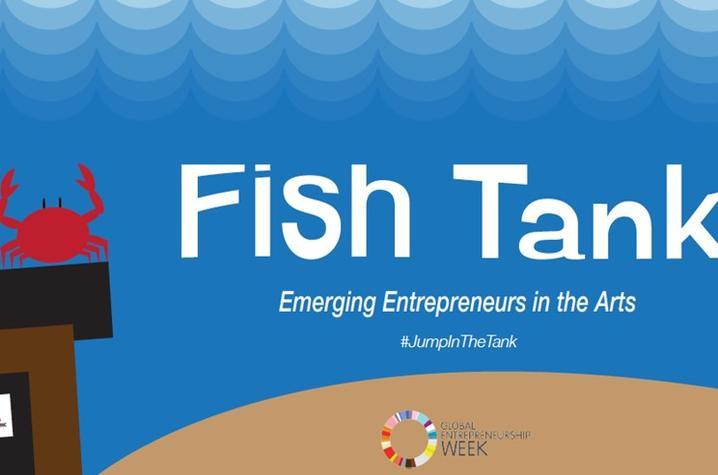 photo of Fish Tank web slider