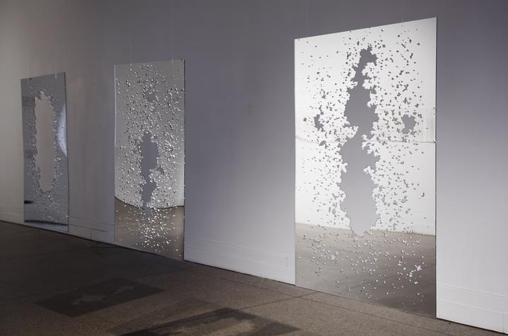"""photo of """"Silhouettes"""" by Garrett Hansen"""