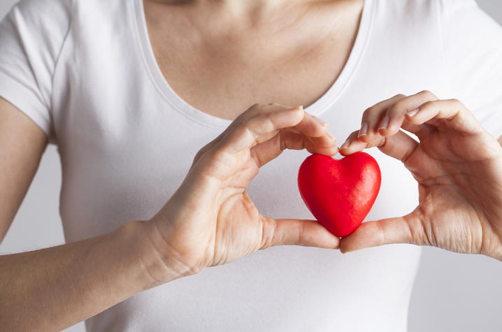 Symposium to explore women's heart health