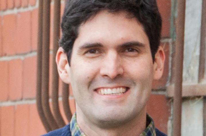 Dr. George Quintero