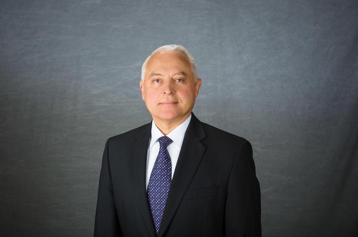 Photo of Dan M. Ionel