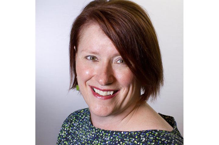 headshot of Kathi Kern