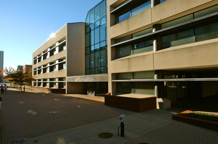 UK Markey Cancer Center