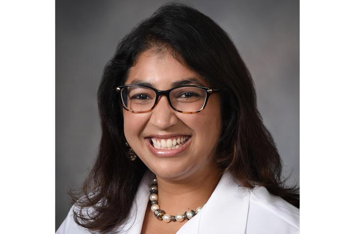 Dr. Reema Patel