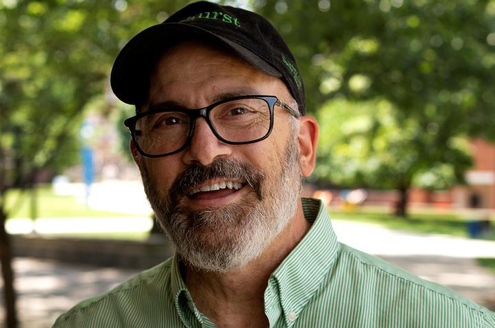 photo of Pete Mirabito