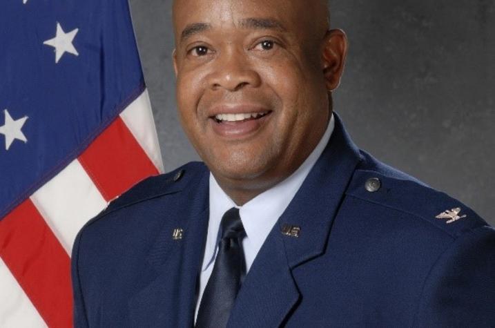 Dr. Zindell Richardson