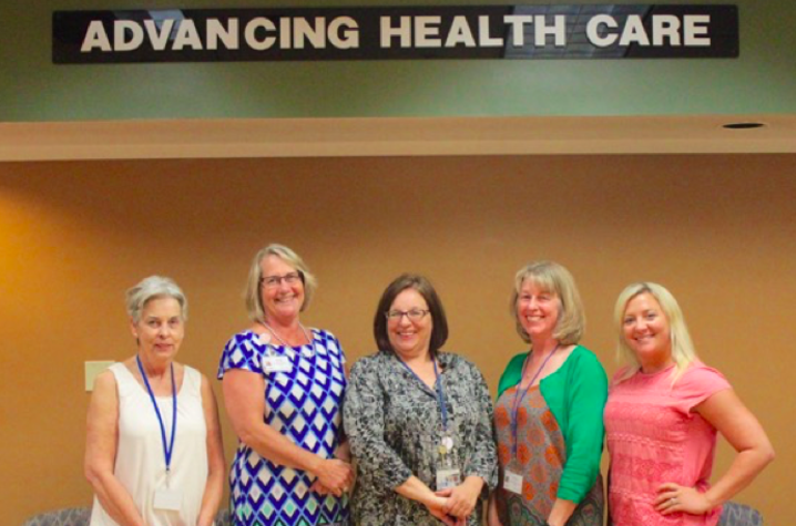 Specialized research nurses who work with the UK Center for Clinical and Translational Science provide outpatient, inpatient, and off-site care for research participants, along with an array of other research support services.