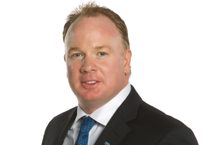 Coach Mark Stoops