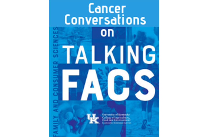 Talking FACS graphic