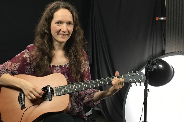 photo of Tatsiana McGee