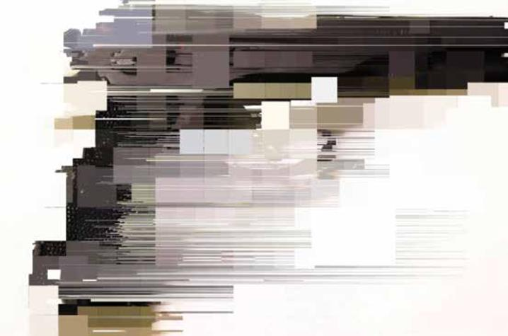 """photo of """"Ungun"""" by Jessica Fenlon"""