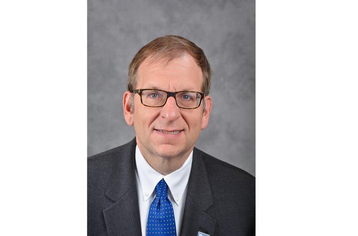 Photo of William Thro