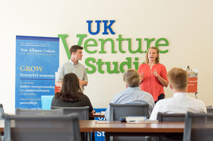 Photo of Entrepreneurs Bootcamp