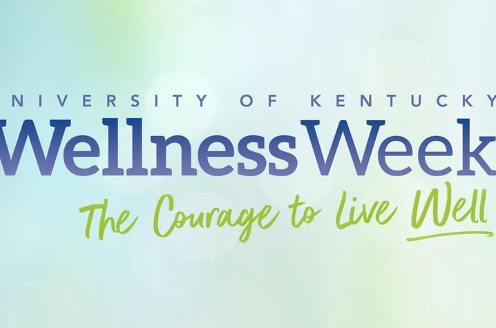 Wellness Week logo
