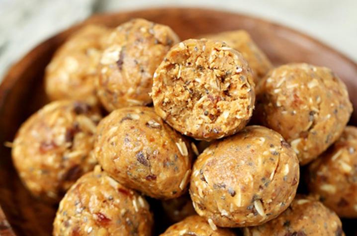 photo of snacks
