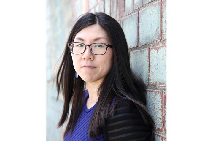 headshot photo of Yuha Jung