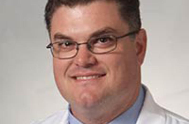 photo of doctor in white coat