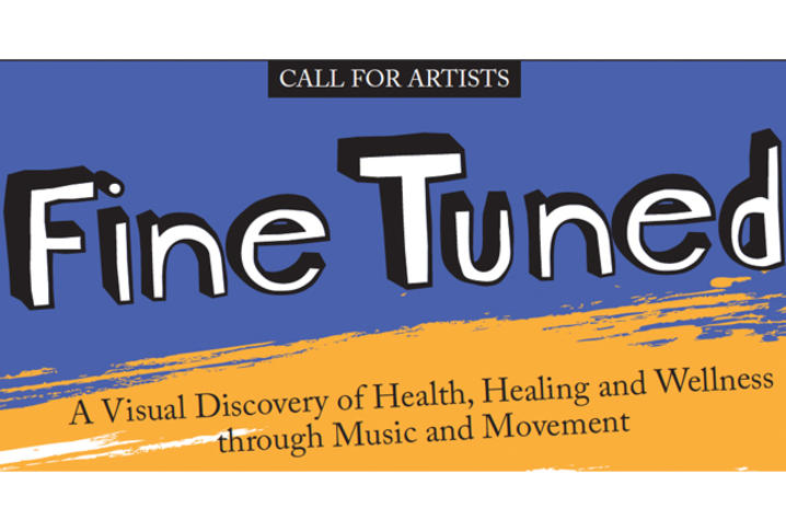 graphic advertising call for artists