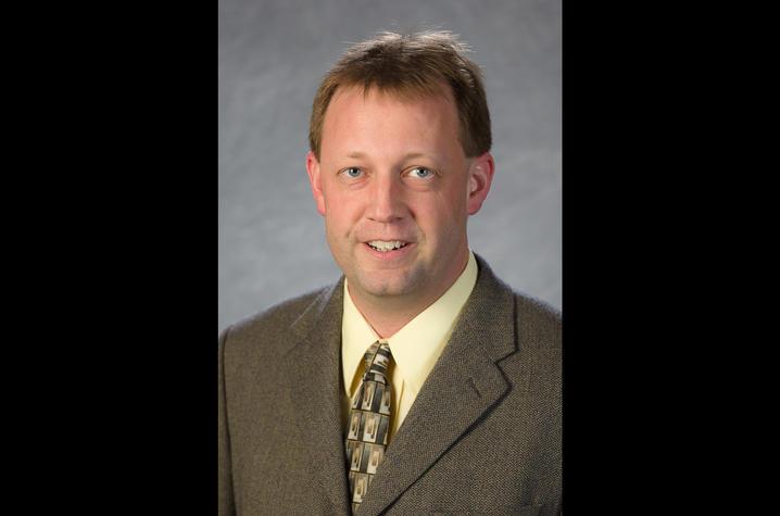Michael Montross