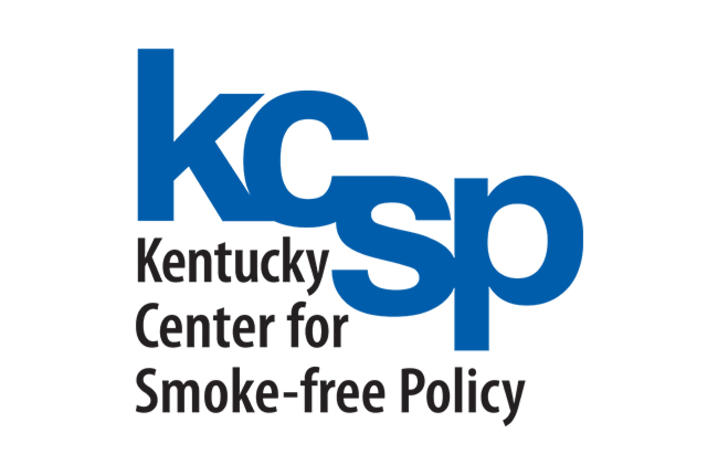 logo for Kentucky Center for Smoke-free Policy