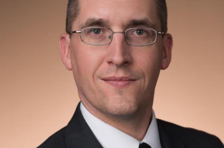 Dr. Nathan Vanderford