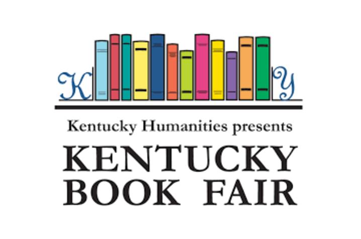 Kentucky Book Fair logo