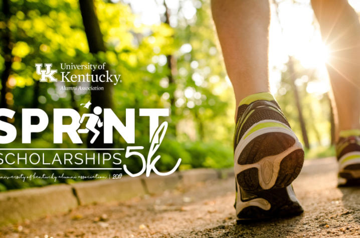 Sprint for Scholarships 5K
