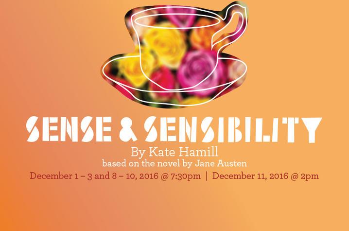 "photo of poster for ""Sense & Sensibility"""