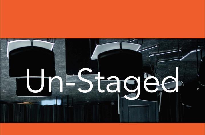 "photo of ""Un-Staged"" thumbnail art"
