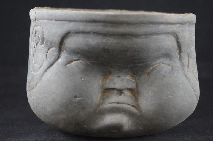 artifact - Tres Zapotes